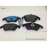 Buy cheap Standard Size Car Brake Pads 0054201020 Front Axle Set For Mercedes Benz from wholesalers