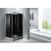 Buy cheap Modular Enclosed Rectangular Shower Cubicles , Rectangular Shower Stalls from wholesalers