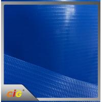 Buy cheap 140CM Width PVC Plastic Tarpaulin with Glass Fiber For Truck and Tent product