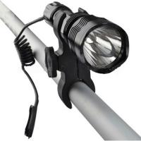 Buy cheap Hunting flashlight with white/red/green light from wholesalers