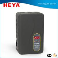 Buy cheap Relay control AC automatic voltage stabilizers 1kva for office/household equipment from wholesalers