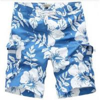 Buy cheap Summer Brand clothing board shorts,Quick drying men aussie shorts swimwear bermudas masculina de marca boardshorts homme from wholesalers