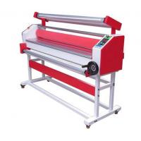 Buy cheap Heavy Duty Book Lamination Machine 1600mm Roll Cold And Hot Lamination Machine from wholesalers