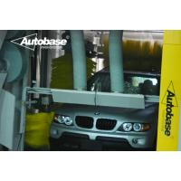 Buy cheap Car service and car wash equipment in autobase, snow foam car wash from wholesalers