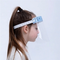 Buy cheap Face shield Free Clear Anti Fog PET Film 0.2 - 0.3MM Wholesale from wholesalers