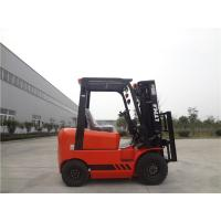 forklift truck 1.8 tonne mini diesel forklift with mechanical transmission