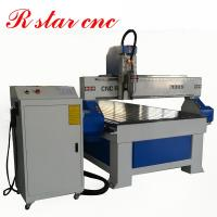 Buy cheap 1325 CNC Router Carving Machine with T slot table for wood milling from wholesalers