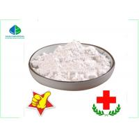 Buy cheap Natural Anti Estrogen Steroids Clomiphene Citrate Clomid Powder CAS 50-41-9 from wholesalers