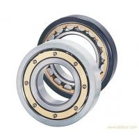Buy cheap Insulated Deep groove Cylindrical Roller Bearing For Motor NU214-E-M1-F1-J20B-C4 from wholesalers