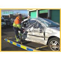 Buy cheap 4mil * 36 * 100 Auto Collision Wrash Film Vehicle Wrap Film Clear Adhesive Film For Cars from wholesalers