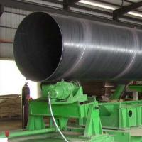 Buy cheap API DSAW/HSAW Spiral Steel Pipe from wholesalers