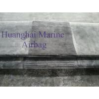 Buy cheap ship launching airbag salvage airbag barge launching tugboat launching sharp bottom vessel launching airbag from wholesalers
