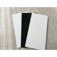 Buy cheap House External Wall Cladding Panels , Fireproof Building Exterior Wall Materials from wholesalers