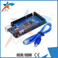 Buy cheap Mega 2560 R3 ATMega16U2 Controller Blue PCB Main Board For Arduino from wholesalers