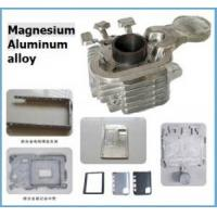 Buy cheap Die casting Alloy Moulds, magnesium & aluminum alloy --- Professional Supplier from wholesalers