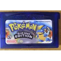 Buy cheap Pokemon Bluesea Edition GBA Game Game Boy Advance Game Free Shipping from wholesalers