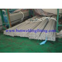 Buy cheap Alloy Seamless Hastelloy Pipe UNS N06002 AMS 5587 AMS 5588 ASTM B619 ASTM B622 from wholesalers