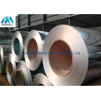 Buy cheap Commercial Grade Minto Aluzinc Steel Coil Galvanised Steel Coil ASTM A792M from wholesalers
