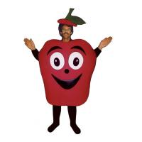 Buy cheap Baked apple Mascot costume,Fruit mascot costume, Plush mascot, fruit mascot costumes from wholesalers