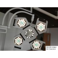 Buy cheap Shadowless Led Operating Theatre Lamp 160000lux For Hospital Equipment product