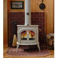 Buy cheap Large Wood burning Stove from wholesalers