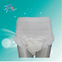 Buy cheap Good Disposable Adult Pull up Diaper product