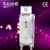 Buy cheap Strong Power remove hair/ P-808 diode laser hair removal machines from wholesalers