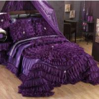 Buy cheap wedding bed cover sets from wholesalers