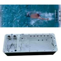 Buy cheap Swimming Pool Jacuzzi SPA (SRP-650) product