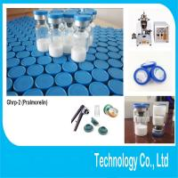 Buy cheap Ghrp-2 (Pralmorelin) of High Quality Peptides Steroids (5mg/Vial 10mg/Vial) from wholesalers