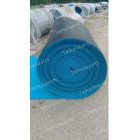 Buy cheap Shock Absorbing Artificial Turf Padding With Seaming Tape Abrasion Resistance from wholesalers