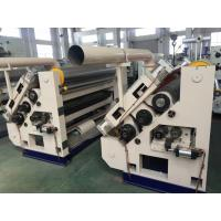 Buy cheap Stable Operation Single Facer Corrugated Machine Corrugated Roller 280mm Glue Roller 215mm from wholesalers