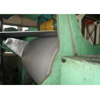 Buy cheap S32168 Cold Rolled Galvanized Steel Coil Mirror Finish Pure Chemical Composition from wholesalers