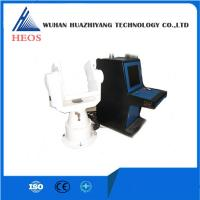 Automatic Motion Simulation 2 Axis Rate Table System For Testing Inertial Systems