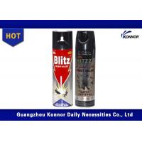 Buy cheap Cockroaches Mosquito Repellent Natural Spray / Household Pyrethrin Insecticide Killer from wholesalers