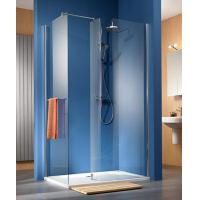 China Safety Frameless Shower Door Glass Heat Soaked BS6206 Standards on sale