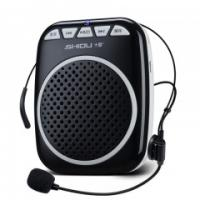 Buy cheap S308 wired portable Voice Amplifier 10 watt from wholesalers