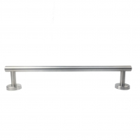 Buy cheap Towel holder Stainless Steel Bathroom Accessories with Satin Polish from wholesalers