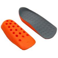 Buy cheap Arch Support Orange Height Increase Heel Lift Insoles from wholesalers