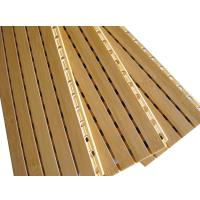 Buy cheap Recording Studio Acoustic Panels Acoustic Tiles For Soundproofing Walls from wholesalers