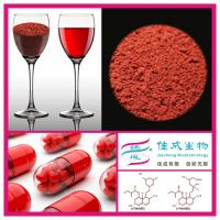 Buy cheap 100% Natural Chinese Herbal extract red yeast rice with high Lovastatin from wholesalers