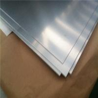 Buy cheap 441 Stainless Steel Sheet Metal EN 1.4509 For Exhaust System from wholesalers