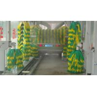 Buy cheap Automatic Auto Wash Equipment , stability full service car wash equipment security from wholesalers