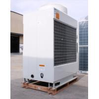 Buy cheap Residential Integrated 18kW Air Cooled Water Chillers Small Air Conditioning Unit from wholesalers