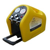 Buy cheap CM3000A Auto Portable Refrigerant Recovery machine from wholesalers