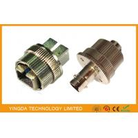 Buy cheap Variable Fiber Optic Attenuator VOA SC ST Connector SM UPC APC PC 850nm from wholesalers