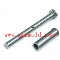 Buy cheap Straight ejector sleeves from wholesalers