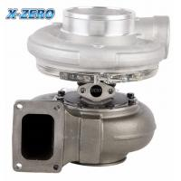 Buy cheap Dodge Cummins Turbo Diesel Replacement KTA38 Engines , Fuel Race Parts from wholesalers
