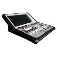 Buy cheap Show Party DMX Lighting Controller 2048 DMX Channels A12.1 Inch Touchscreen Titan System from wholesalers