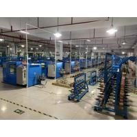 Buy cheap Good Stability Wire Binding Machine , Automatic Double Twist Buncher from wholesalers